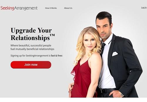 Seeking Arrangement Canada - Sugar Baby Websites